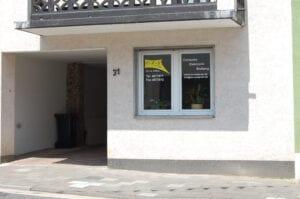 Unser Büro in Langerwehe