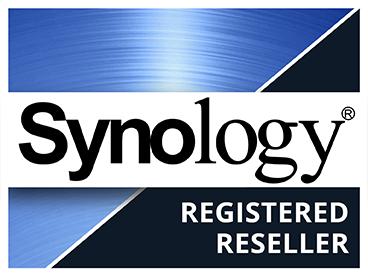 Synology Registered Reseller