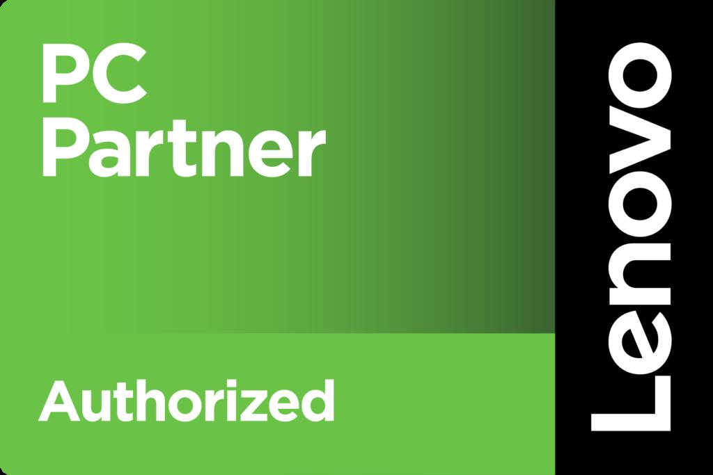 Lenovo Authorised PC Partner