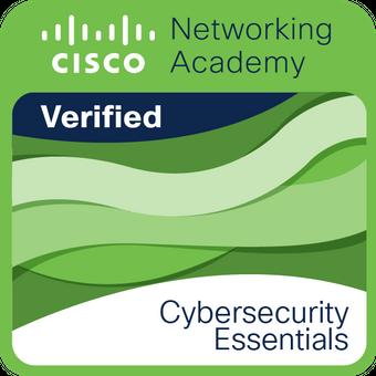 Cisco Cybersecurity Essentials