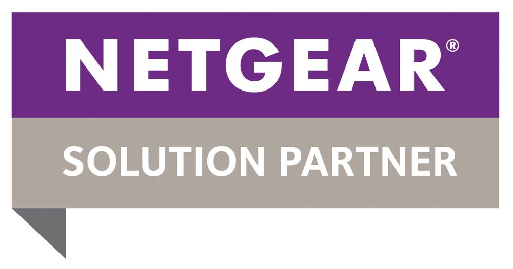 Netgear Solution Partner