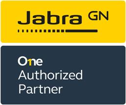 Jabra One Authorised Partner